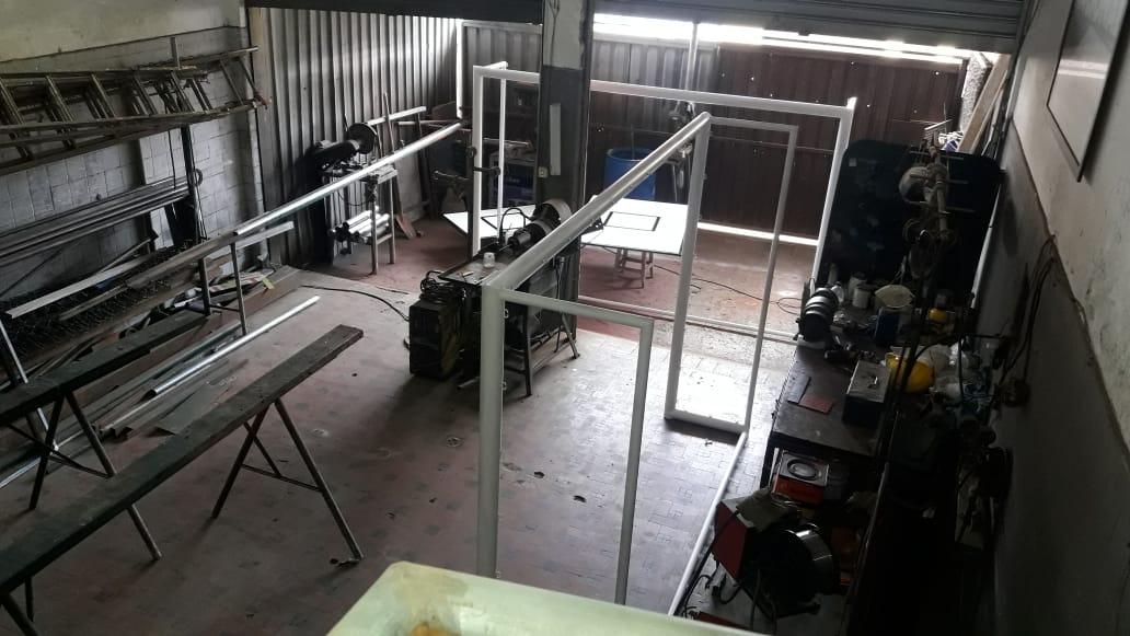 fabricação de acessórios